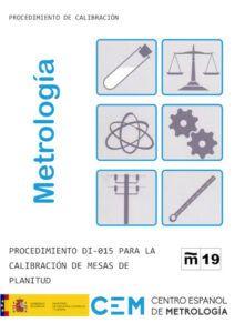 Metrología en Español